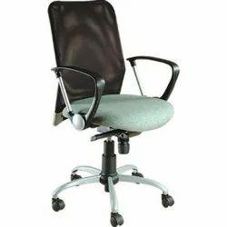 Office Medium Back Mesh Chair
