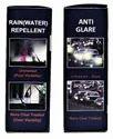 Nano Clear For Automobile Windshield