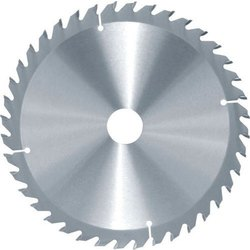 Tungsten Carbide Silver TCT Saw Blade, Size/Dimension: 4inch-1200mm