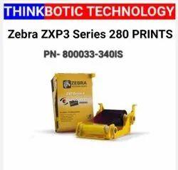 Zebra ZXP Series 3 Full Panel Colour Ribbon