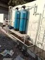 NEOTECH Filtration Fluidized Aerated Reactor Effluent Water Treatment Plant, World Wide