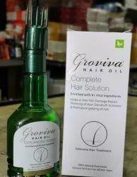 Groviva Hair Oil/Solution