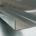 SS 304 C Channel, ASTM A276 UNS 304 Stainless Steel U Channel