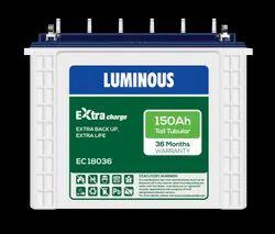 Luminous Ec18036 Battery
