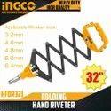 HFOR321 Ingco Hand Riveter