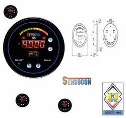 Sensocon Digital Differential Pressure Gauge Modal A1001-08