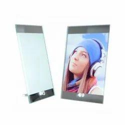 BL03 Sublimation Glass Photo Frame