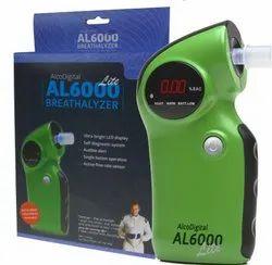 Digital Alcohol Breath Tester AL6000
