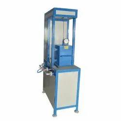 Cashew Vacuum Tin Packing Machine