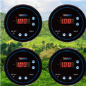 Sensocon Digital Differential Pressure Gauge Modal A1011-05