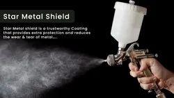 Water Based Anti Spatter Spray