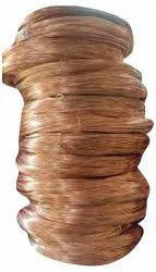 Solid Bare Copper Wire (all Sizes Available), For Electrical Appliance