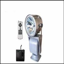 LED CE Security Prison Search Lights, 15 W