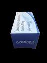 Avuzine Levocetrizine 5mg 10x10