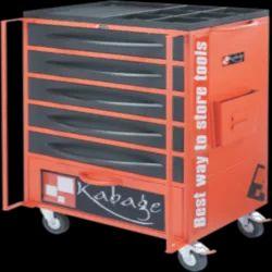 Kabage Tools Trolley OTTM-5