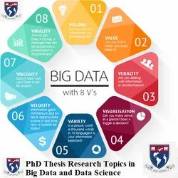 PhD Thesis Research Topic in Big Data and Data Science