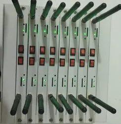 White 16 Port 16 SIM GSM Bulk SMS And Pre-Recorded Voice Calling Modem