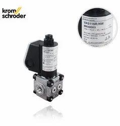 Kromschroder solenoid Valve VAS 115R/NW