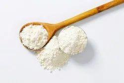 Organic Cassava Flour, 50 Kg