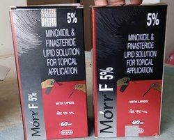 MORR F5 AND 10 %