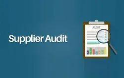 Supplier Verification Audit