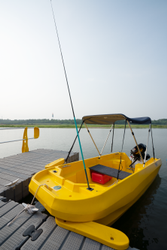 HDPE Rescue Boats