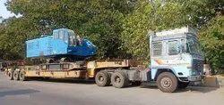 Piling Rigs Transportation Service