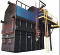 Agro Waste Fired 6000 kg/hr Boilers