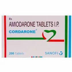 Cordarone Tablet