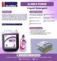 Cloth Liquid Detergent