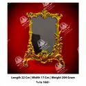 204 gm Golden Mirror Glass