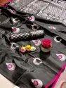 Soft Silk Designer Saree