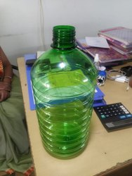 Pet Bottles 5 Ltr Bottle