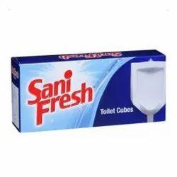 Sani Fresh Toilet Cubes