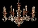 Hanging Crystal Chandeliers Cp8007
