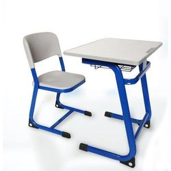 E-19 Study Chair