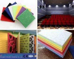 Decorative Acoustic Panel
