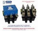 Power Contactor , AC Contactor, L&T Contactor, Contactor