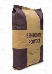 Powder Kraft Paper Laminated HDPE Woven Bag