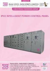 200 HP Three Phase IPCC (Intelligent Power Control Centre), Usage: Motor Control, PLC Automation