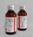 100ml Dextromethorphan HBr, Phenylephrine HCL And Chlorpheniramine Maleate Syrup