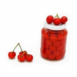 Natural Canned Cherry