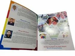 Brochure Printing Service, in Local