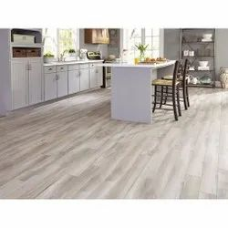 Residential Laminated Wooden Flooring Service