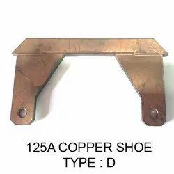 Copper Shoe Type : D