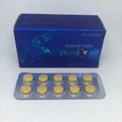 Vitara Vardenafil Tablets
