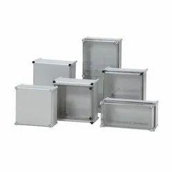 Polycarbonate Enclosure