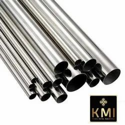SS Electro Polished Pipe dairy