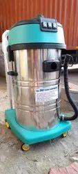 70 Liter Single Phase Wet & Dry Vacuum Cleaner