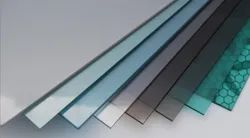 Polycarbonate Compact Sheet, Thickness 3mm